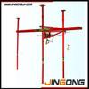 Portable product electric mini lifting crane / indoor mini crane