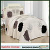 Turkey rose embroidery design bedspread price