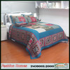 New Lovely Printed Christmas Design 8pcs Bedding Set Quilts