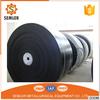 China Wholesale Used Rubber Conveyor Belt, Flame Resistant Steel Cord Conveyor Belt