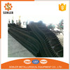 Stainless Steel Mesh Belt Pvc Conveyor Belt