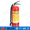 Stored Pressure 40% ABC Dry chemical powder Fire Extinguisher