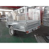 Galvanised Tipping Box Trailer(Brand new Farm uses)