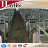 galcanized hog farrowing crate