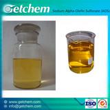 Sodium Alpha-Olefin Sulfonate (AOS)-liquid