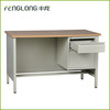 metal steel office desk