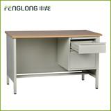 metal steel office desk