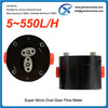 fuel oil flow meter,better than KRACHT fuel oil flow meter