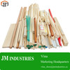 Wooden Rods/Dowels Manufacture from China