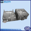 The top quality plastic injection car mould by OEM