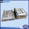 China professional injection plastic mold maker