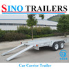 Australia Market Car Carrier Trailer