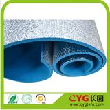 Roofing PE Foam Thermal Insulation High Reflective Aluminum Foil XPE Foam