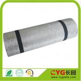 Cyg Flooring Waterproof Underlayment with Aluminum Foil/PE Building Underlayment Foam
