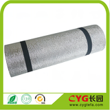 Foam Insulation Crosslinked Closed Cell XPE Foam with Aluminum Foil and Adhesive