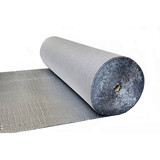 IXPE Soundproof Flooring Underlay Foam with Silver Film