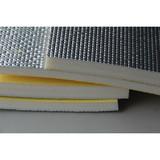 Thermal Insulation High Reflective Aluminum Foil XPE Foam