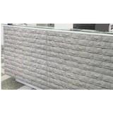 2016 3D PE Foam wallpaper  / Waterproof insulation wallpaper