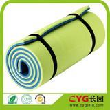 Eco-Friendly Yoga Mat/Anti-Slip Yoga Mat/Waterproof Yoga Mat/PE Mat