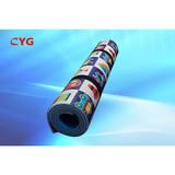High Quality Waterproof Eco-Friendly Yoga Mat 1800*610*6mm