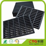 Conductive Foam for Electronic Packaging Black Conductive IXPE Foam