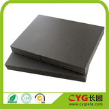 Black Color XPE Foam Sheet for Helmet