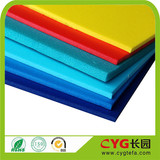 Sports IXPE/ XPE Foam with High Quality Foam Material