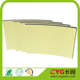 Low Thermal Conductivity Heat Insulation Foam Sheet