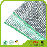 Highly Competitive Closed Cell Polyethylene Foam with Aluminum Foil