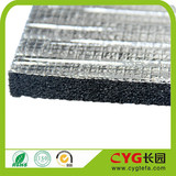 insulation pe water pipe material