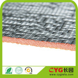 Super Al Foil XPE Foam for Building Thermal Insulation manufacturer