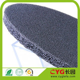 High temperature polyethylene foam XPE foam materials