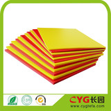 Sports IXPE/ XPE Foam with High Quality decorated Foam Material
