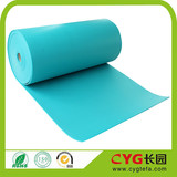 chemical cross linked foam material insulation foam material Supplier