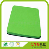 PE foam material for surfboard bodyboard material