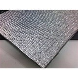 Heat Resistant Insulation Foam of XPE and Aluminum Foil Heat Insulation manufacturer