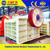 Dacheng Mining Equipment Machinery Jaw Stone Crusher
