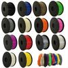 CTT professional 3D-Printer filament 1.75mm ABS/PLA