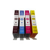 HP 364 XL CHIPPED INK CARTRIDGES FOR HP PHOTOSMART PRINTER