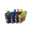 Ink Cartridge for LC223 MFC-J4625DW MFC-J5320DW MFC-J5620DW C