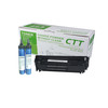 Toner Cartridge with No Waste Powder and Two Bottle of toner for HP Q2612A 12A LaserJet 1010 1012 1015 1018 1020 1022 3010 3015 3020 3030 3050 3052 3055 M1005