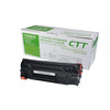 Compatible Laser Toner Cartridges Easy to Add Powder to replace HP CB436A / 36A for HP Laserjet M1522NF MFP P1505 P1505N M1120 M1120n M1522MFP