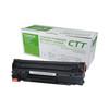 Compatible Laser Toner Cartridges Replacement for HP CRG328/CE278A Laserjet Pro M1536 MFP, M1536DNF, P1560, P1566, P1600, P1606, P1606DN