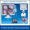 """Newest WIFI intraoral camera with 17"""" inch LCD monitor"""