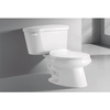 American Standard Siphonic Jet Ceramic toilet