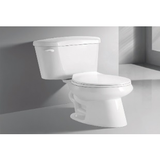 American Standard Siphonic Jet Ceramic toilet