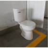 American Standard Siphonic Jet toilet