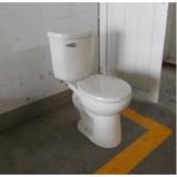 American Standard Siphonic Jet toilet