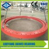 Painting slewing bearing--Three row roller slewing bearing!    Any need, could contact us freely. Email: sunnyly@outlook.com