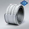 All types bearings needle roller bearings with inner ring